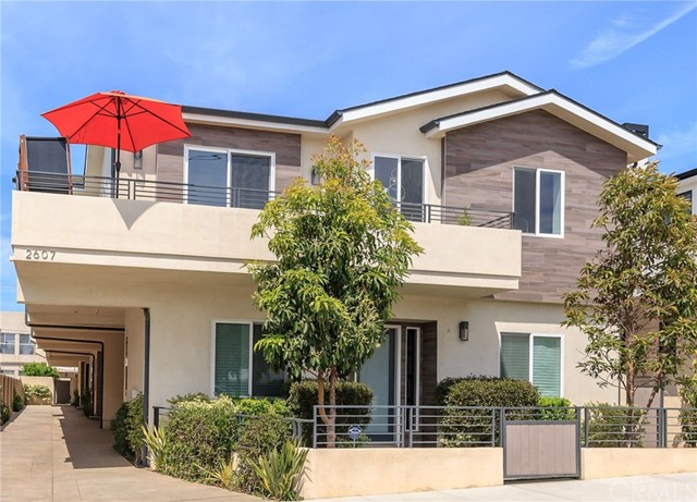 2607  Mathews Avenue C, Redondo Beach, California