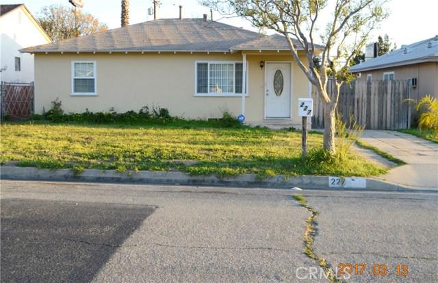 Single Family Home for Sale at 227 41st Street E San Bernardino, California 92404 United States