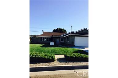 Single Family Home for Rent at 2520 Cobblestone Road W La Habra, California 90631 United States
