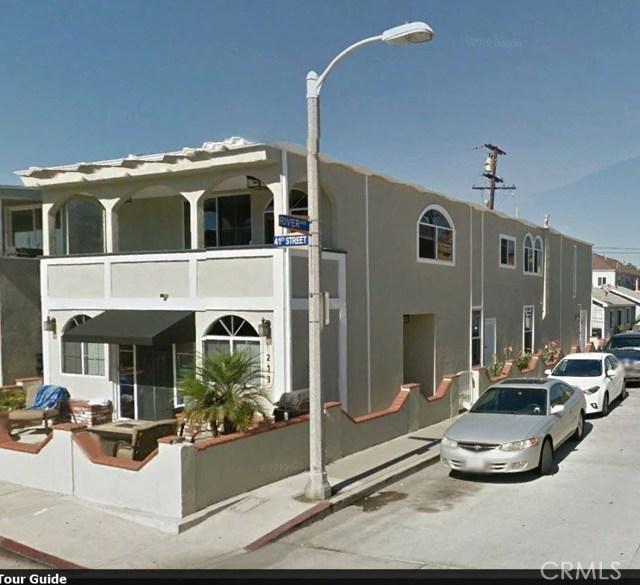 213 41st Street, Newport Beach, CA, 92663