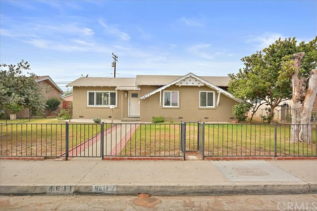 4611  Saviers Road, Oxnard, California