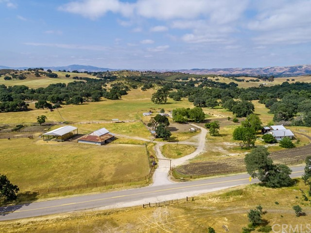 8025 Lynch Canyon Rd, Bradley, CA 93426 Photo