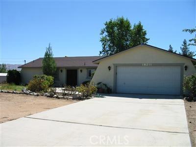 18211 Willow Street, Hesperia, CA, 92345