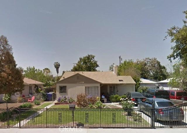 1551 S Huntington Street, Pomona, CA 91766