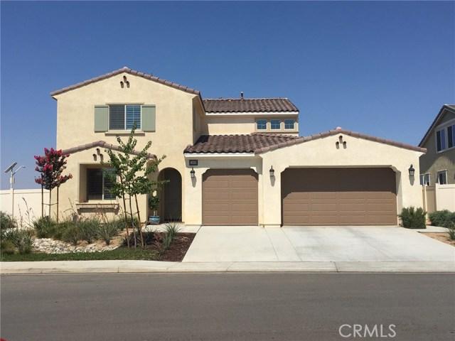 1609 Le Conte Drive Beaumont, CA 92223 - MLS #: EV17162432