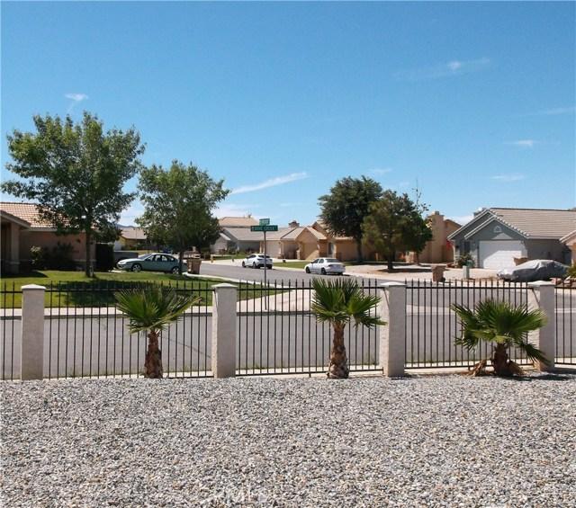 14506 Stone Creek Trl. Hesperia, CA 92345 - MLS #: PW18051726