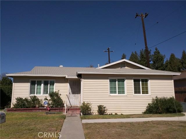 2329 Broderick Avenue Duarte, CA 91010 - MLS #: WS17155097