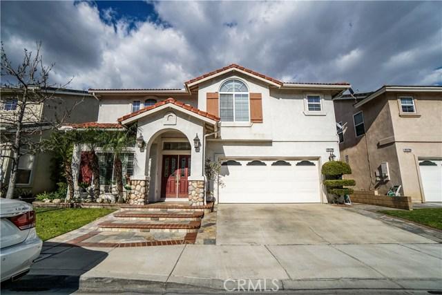 Single Family Home for Sale at 11863 Park Avenue Artesia, California 90701 United States