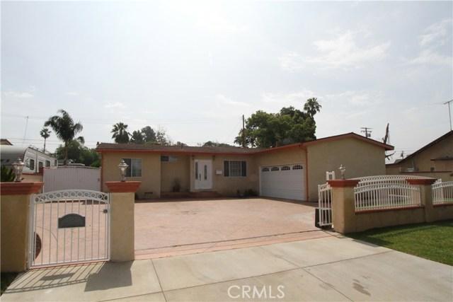 1752 S Vecino Avenue, Glendora, CA 91740