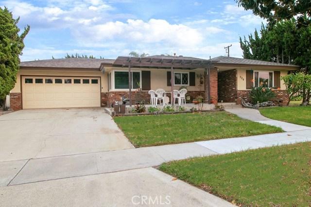 320 S Corner St, Anaheim, CA 92804 Photo 0