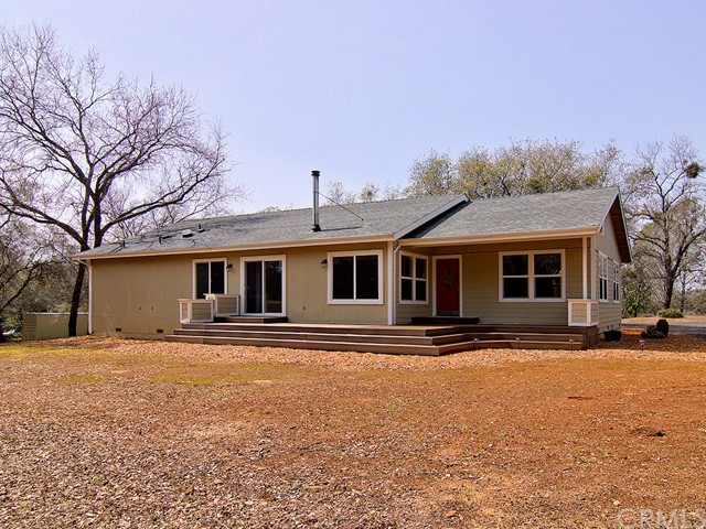 3633 Cherokee Rd, Butte Valley, CA 95965 Photo