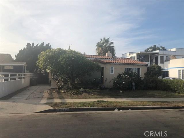 2637 S Garth Av, Los Angeles, CA 90034 Photo 38