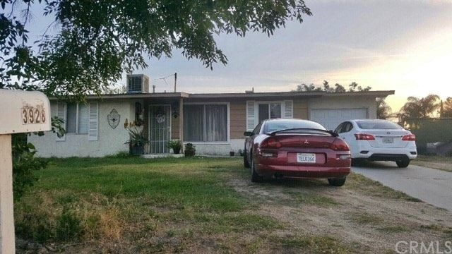 Single Family Home for Sale at 3928 Acapulco Avenue San Bernardino, California 92407 United States