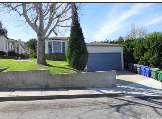 1156 11th Street, Manhattan Beach CA 90266