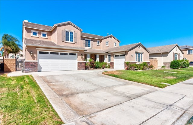 14142  Springwater Lane, Eastvale in Riverside County, CA 92880 Home for Sale