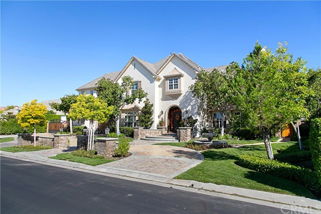 19151  Green Oaks Road, Yorba Linda, California
