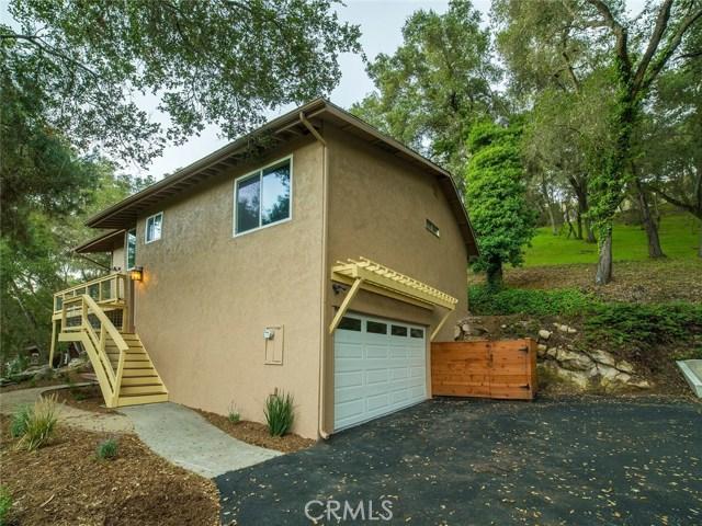 7777  Del Rio Road, Atascadero in San Luis Obispo County, CA 93422 Home for Sale