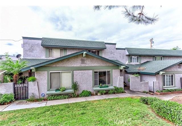 3600 Mountain Avenue Unit 16C San Bernardino, CA 92404 - MLS #: DW18158714