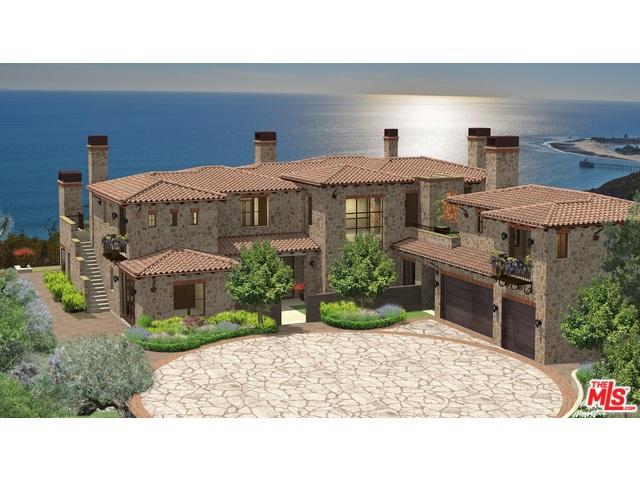 Single Family for Sale at 5068 Carbon Beach Terrace Malibu, California 90265 United States
