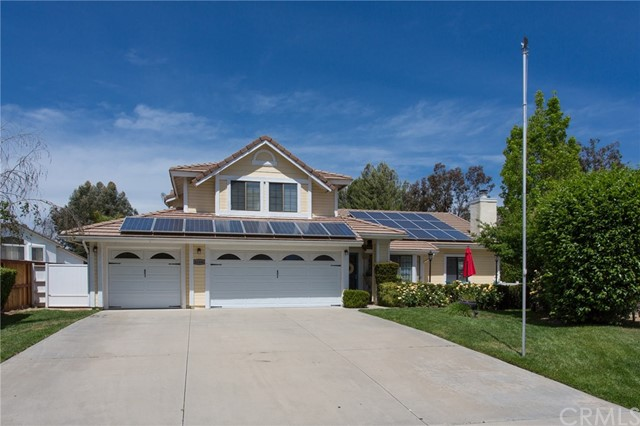 Property for sale at 41446 Big Sage Court, Temecula,  CA 92591