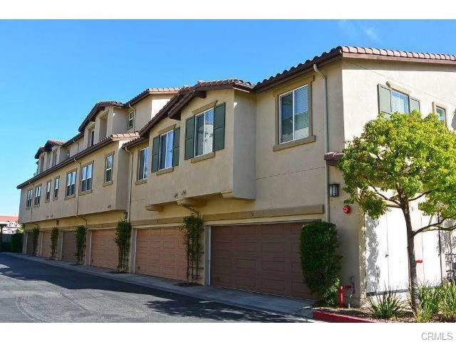 Townhouse for Rent at 82 Bixby St Buena Park, California 90621 United States