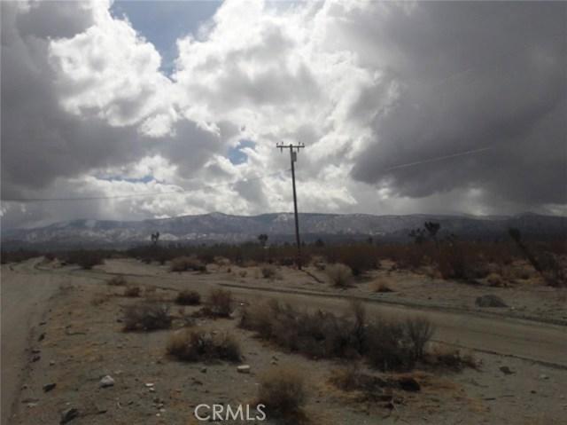 0 Wintergreen Road Pinon Hills, CA 92372 - MLS #: IV18064252