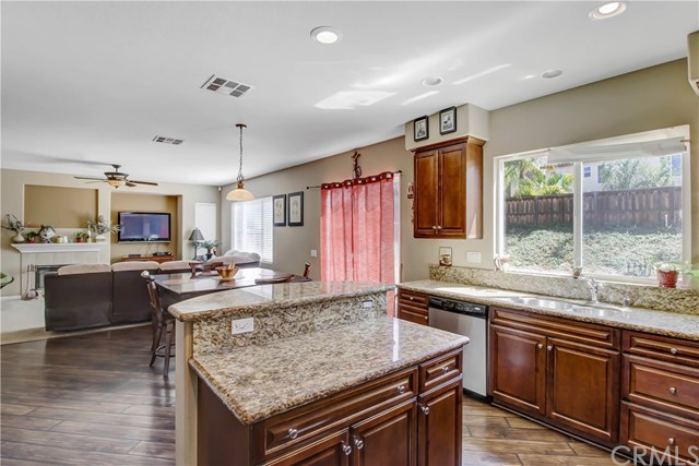 37158 High Vista Drive Murrieta, CA 92563 - MLS #: SW17140833