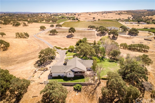 7990  Sundance Trail, Paso Robles, California