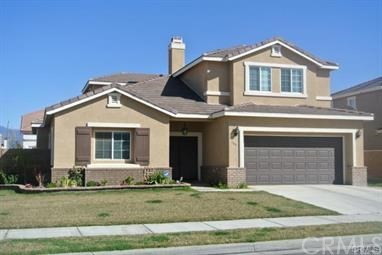 784 Provance Street Hemet, CA 92545 - MLS #: OC18210807