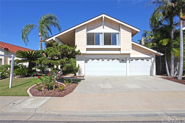 Single Family Home for Sale at 8581 Laramie St Westminster, California 92683 United States