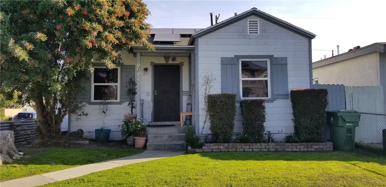 12100 Marshall Culver City CA 90230