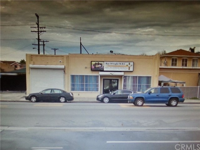 Single Family for Rent at 4259 Western Avenue S Los Angeles, California 90062 United States