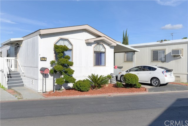 Single Family for Sale at 7142 Orangethorpe Avenue Buena Park, California 90621 United States