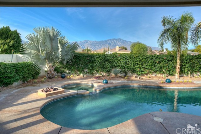 Single Family Home for Sale at 1 Cartier Court 1 Cartier Court Rancho Mirage, California 92270 United States