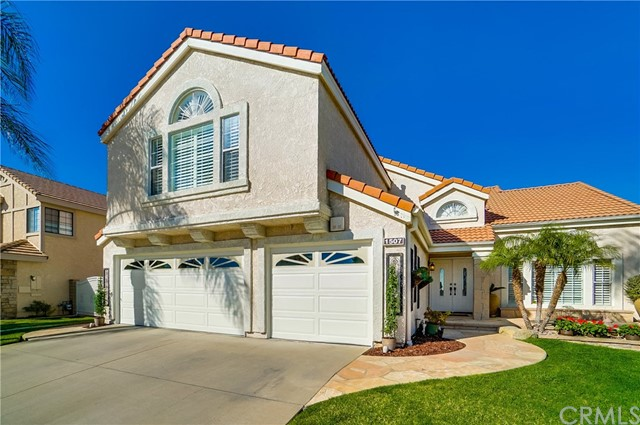 , CA  is listed for sale as MLS Listing CV18032683