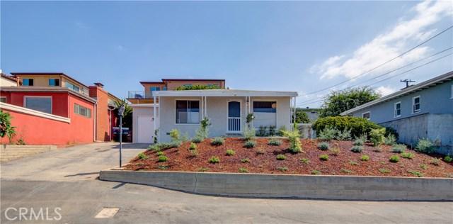 1620 Raymond Hermosa Beach CA 90254