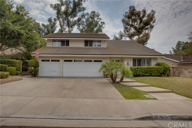 25972 Via Marejada Mission Viejo, CA 92691 - MLS #: OC17162252