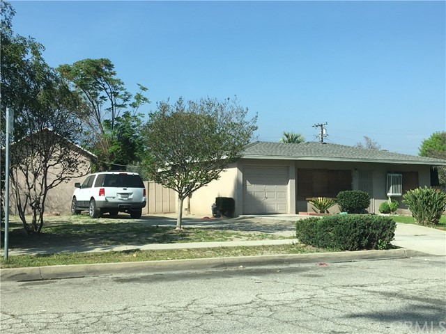 , CA  is listed for sale as MLS Listing IV18079141