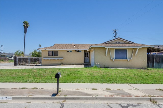 3116 Montano Dr, Santa Maria, CA 93455 Photo