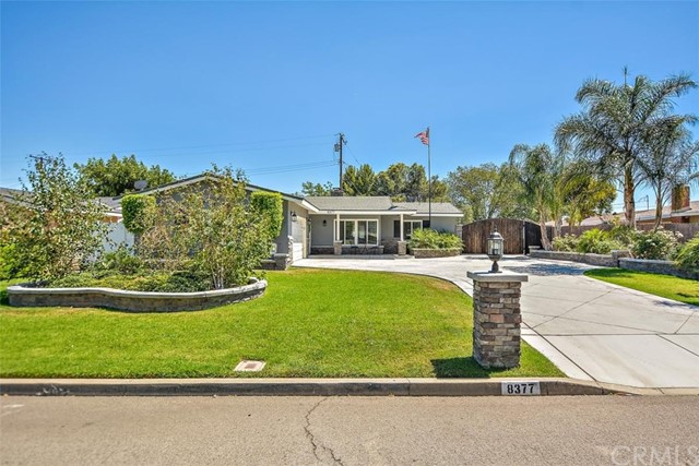 8377  Via Ladera 91730 - One of Rancho Cucamonga Homes for Sale