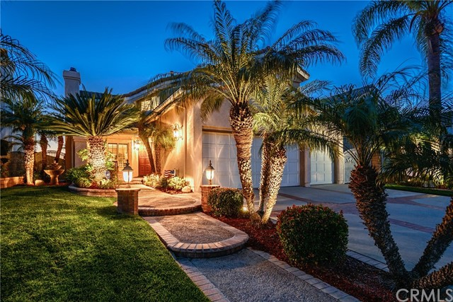 Single Family Home for Sale at 1059 Mountvale Court S Anaheim Hills, California 92808 United States