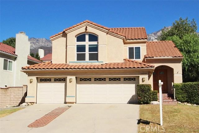 10274  Coralwood Court, Rancho Cucamonga in San Bernardino County, CA 91737 Home for Sale