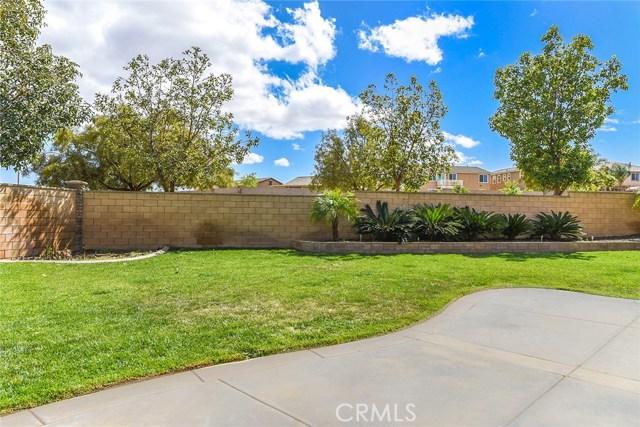 33804 Salvia Lane Murrieta, CA 92563 - MLS #: SW18089263