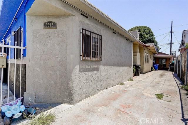5512 Long Beach Av, Los Angeles, CA 90058 Photo 1