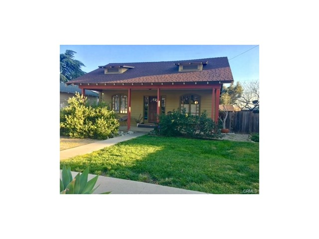 310 W 5th Street, San Dimas, CA 91773