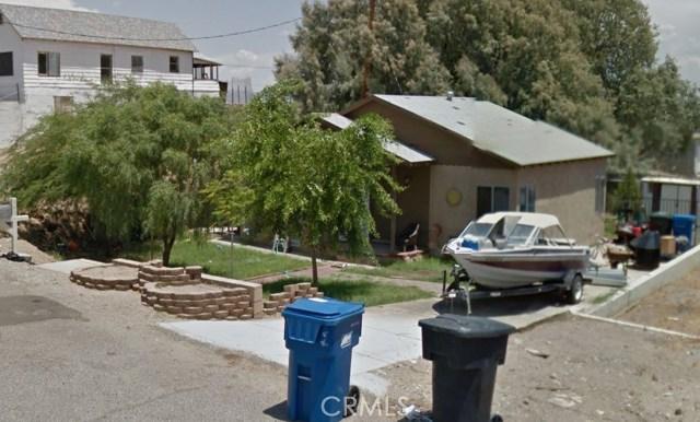519 C Street Needles, CA 92363 - MLS #: OC18169726