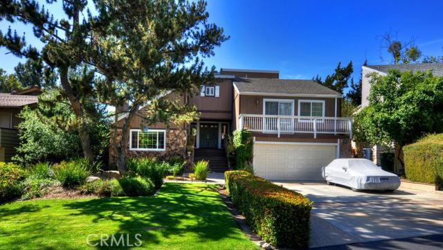 Single Family Home for Sale at 23431 Via Codorniz Coto De Caza, California 92679 United States