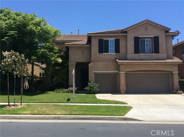9463 CANYON OAKS Court, Rancho Cucamonga, CA 91730