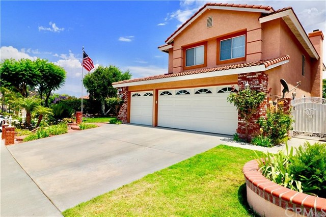 14681 Bueno Drive Chino Hills, CA 91709 is listed for sale as MLS Listing CV18184219