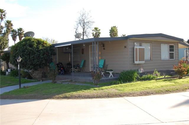 5800 hamner Unit 96 Eastvale, CA 91752 - MLS #: IV17212530
